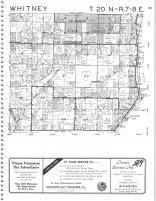 Map Image 013, Arenac County 1990