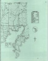 Map Image 042, Delta County 1980