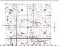 Map Image 026, Dickinson County 2000