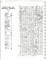 Map Image 017, Gratiot County 1975