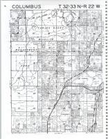 Map Image 008, Anoka County 1979