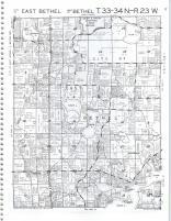 Map Image 009, Anoka County 1979
