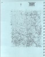 Map Image 042, Becker County 1977
