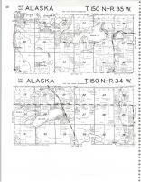Map Image 026, Beltrami County 1978