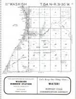 Map Image 039, Beltrami County 1978