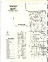 Map Image 055, Beltrami County 1978