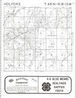 Map Image 006, Carlton County 1978