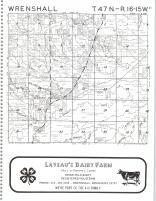 Map Image 012, Carlton County 1978