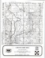 Map Image 018, Carlton County 1978