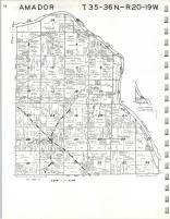 Map Image 010, Chisago County 1972