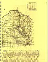 Map Image 016, Chisago County 1972