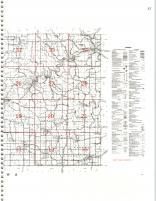 Map Image 027, Fillmore County 1981