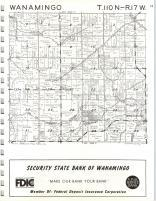 Wanamingo T110N-R17W, Goodhue County 1970