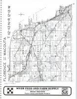 Map Image 014, Goodhue County 1980