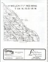 Map Image 023, Goodhue County 1980