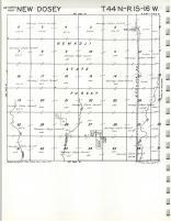 Map Image 038, Pine County 1973