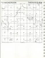 Map Image 044, Pine County 1973