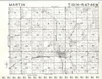Map Image 001, Rock County 1972