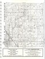 Map Image 002, Scott County 1974
