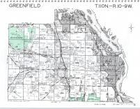 Map Image 013, Wabasha County 1989