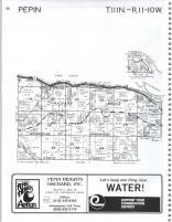 Map Image 016, Wabasha County 1989