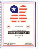 Title Page, Washington County 1976