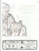 Map Image 027, Wayne County 1989