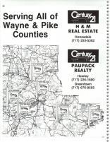 Map Image 028, Wayne County 1989