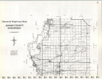 Map Image 023, Adams County 1973