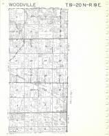 Map Image 011, Calumet County 1976