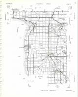 Map Image 012, Calumet County 1976