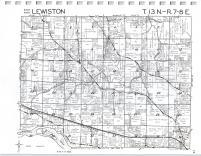 Map Image 018, Columbia County 1976