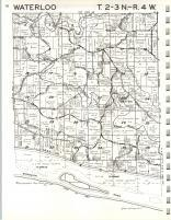 Map Image 008, Grant County 1973