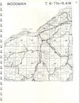 Map Image 032, Grant County 1973
