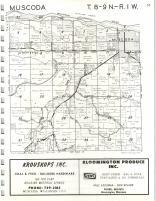 Map Image 037, Grant County 1973