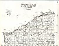 Map Image 038, Grant County 1973