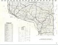Map Image 039, Grant County 1973