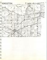 Map Image 003, Green Lake County 1969