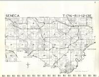 Map Image 012, Green Lake County 1969