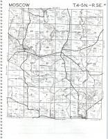 Map Image 019, Iowa County 1988