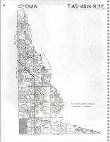 Map Image 023, Iron County 1985