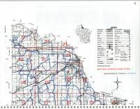 Map Image 026, Iron County 1985