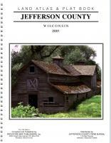 Title Page, Jefferson County 2001
