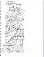 Map Image 016, La Crosse County 1975