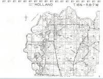 Map Image 018, La Crosse County 1975