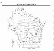 Map Image 040, Oconto County 1992