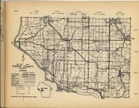 Map Image 001, Pierce County 1955