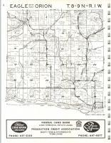 Map Image 002, Richland County 1975