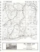 Map Image 003, Richland County 1975