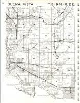 Map Image 004, Richland County 1975